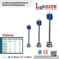 Electric Stirrer