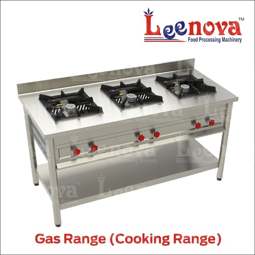 Leenova Chinese Cooking Range