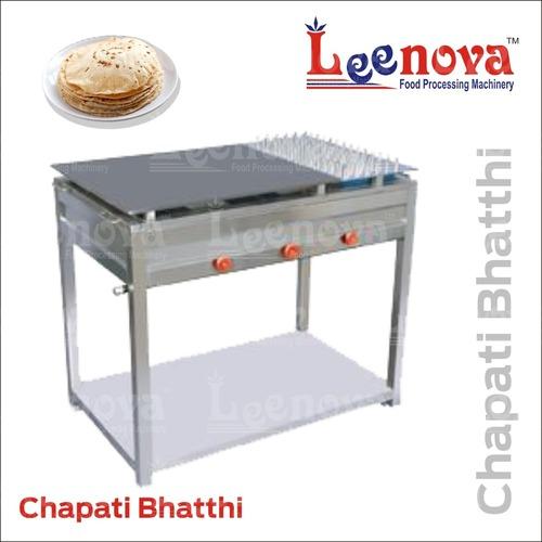 Leenova Chapati Plate Cum Puffer