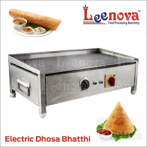 Leenova Electric Dosa Plate