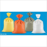 Sand PP Woven Bags