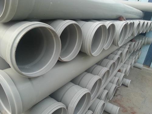 PVC SWR Pipe