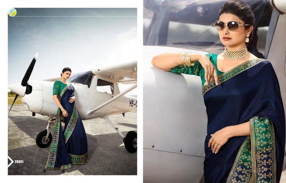Stylish Designer Sarees Online