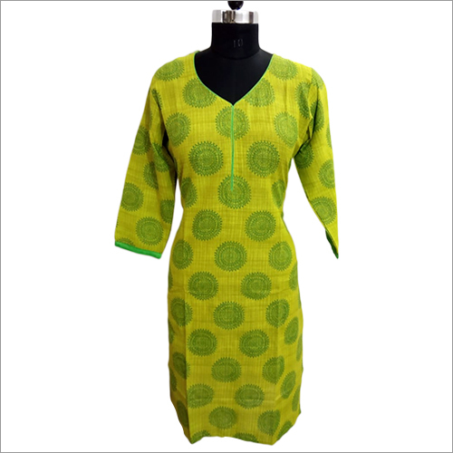 Designer Ladies Indian Kurti