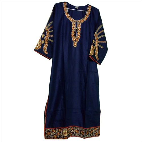 Embroidery Fancy Kurti