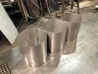 Cylinder Rolling