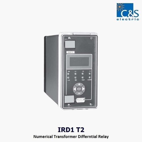 Transformer Differntial Protection Relay