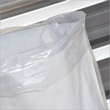 PP Woven Bags and Sacks With Liner