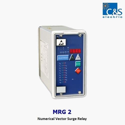 Vector Surge Shift Relay MRG