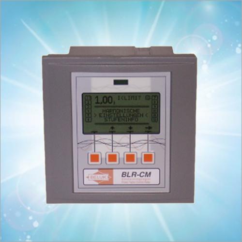 Power Factor Control Relay