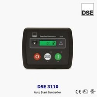 DSE 3110 Engine Control Relay
