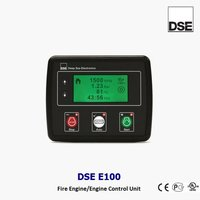 DSE Electronic Engine Only Controller