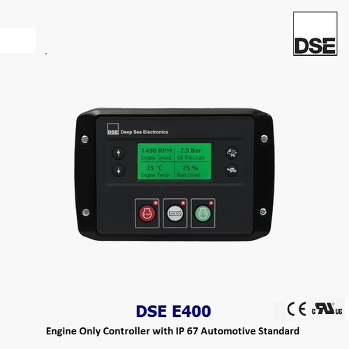DSE E400 Engine Controller