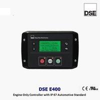 DSE E400 Engine Controller