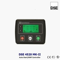 DSE 4520 AMF Relay Controller