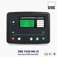 DSE 7320 Advanced AMF Relay Controller