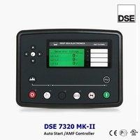 DSE 7320 MK II Advanced AMF Relay Controller