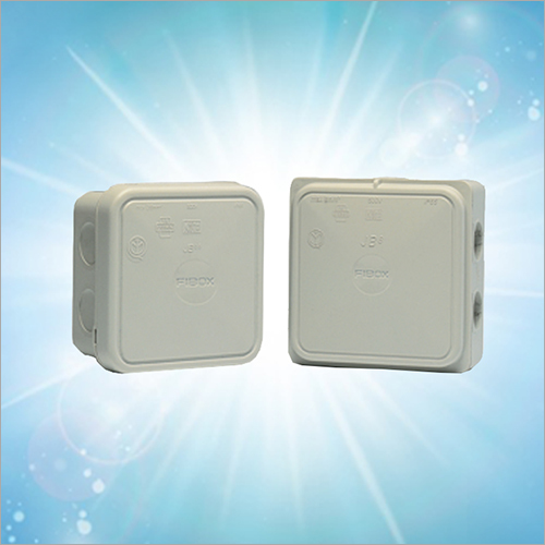 Lighting Junction Box Enclosure