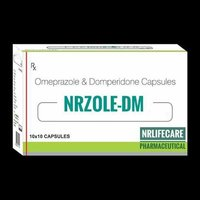 Omepazol and Domperidon capsule