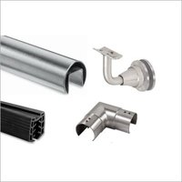 Stainless Steel Handrail Fittings