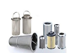 Strainer & Filters Elements