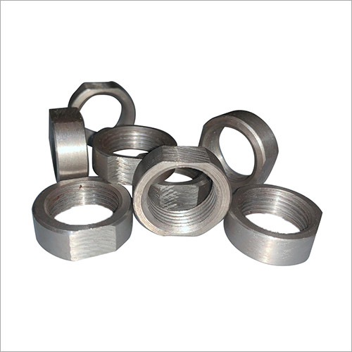 Submersible Check Nut
