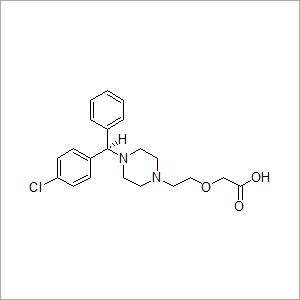 Levocetirizine Dihydrochloride Chemical