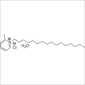 Cetyl Alpha Picolinium Chloride Monohydrate