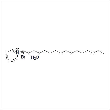 Cetylpyridinium Bromide Monohydrate