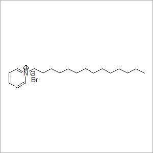 Myristyl Pyridinium Bromide