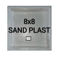 Sand Plast Silicone Plastic Paver Mould