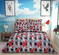 Cotton Bed Shee