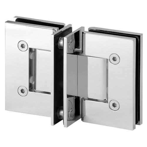T shower Hinge