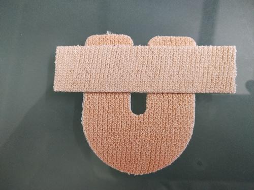 TEFLOFIX  I.V.Cannula Fixator Dressing