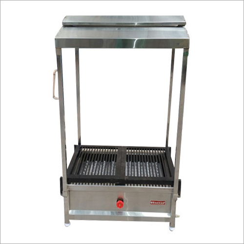 Commercial SS Kitchen Barbecue