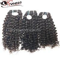 Wholesale Virgin 100% Natural Indian Human Hair Price List Full Cuticle Aligned Hair