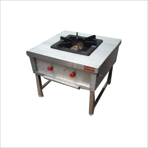 Single Cooking Gas Burner