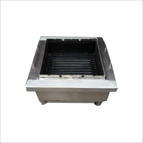 Barbecue Hood