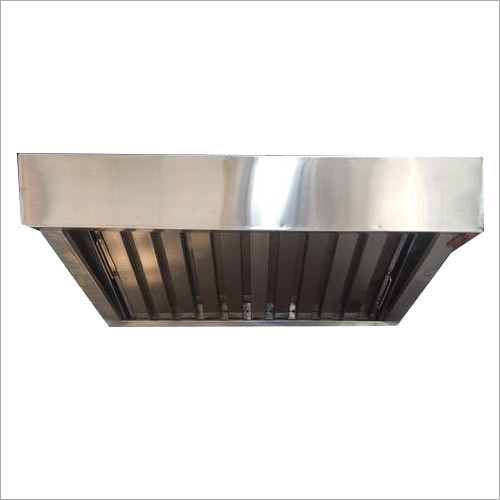 Stainless Steel Chimney Hood