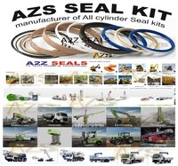 ACE Seals, Seal Kit, Oil Seals for Shaft, HUB, Cassette, Gear Box, Pump, O Rings Box & Kit