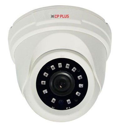 CP PLUS 2.4MP DOME CAMERA