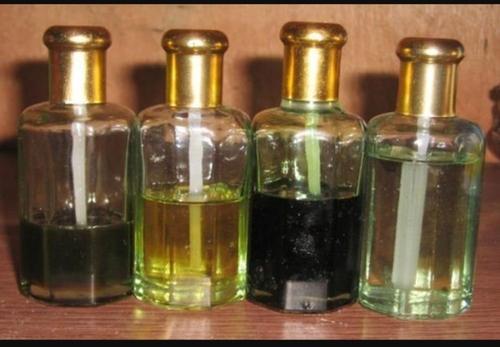 Pan masala perfume