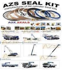 AJAX  Seals, Seal Kit, Oil Seals for Shaft, HUB, Cassette, Gear Box, Pump, O Rings Box & Kit