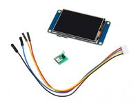 NEXTION NX3224T024 2.4Inch HMI TFT LCD TOUCH DISPLAY - GENERIC