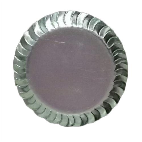 Aluminium Round Plate