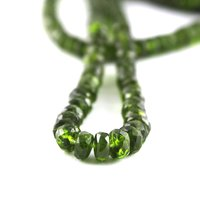 Chrome Diopside Beads