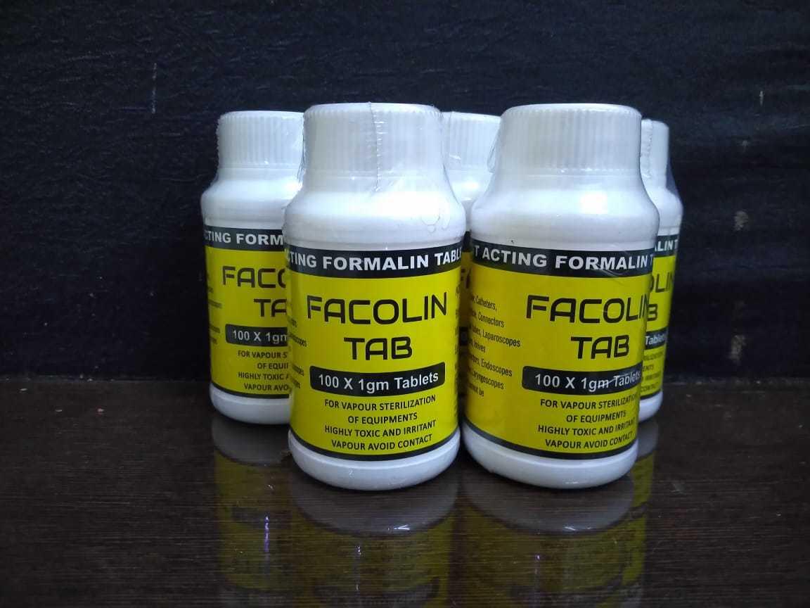 Formalin 1 gm Tablet