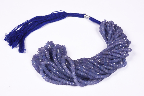 Tanzanite Beads