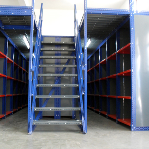 Mezzanine Floor Racking