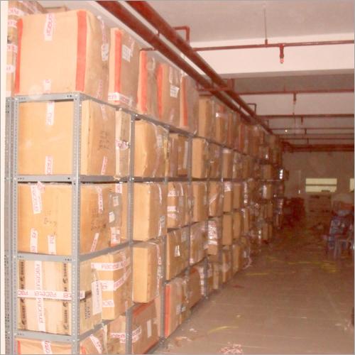 Slotted Angle Racks - Slotted Angle Racks Manufacturer & Supplier
